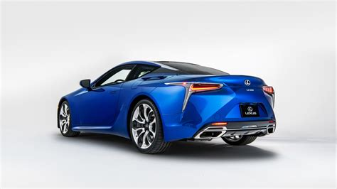 lexus lc  inspiration series  wallpaper hd car