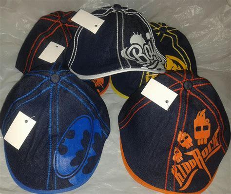 Harga Topi Merk Levis topi katak levis anak topi grosir topi murah topi sd