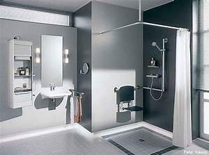 Behindertengerechtes Badezimmer Planen : behindertengerechtes badezimmer ideen design ideen ~ Michelbontemps.com Haus und Dekorationen