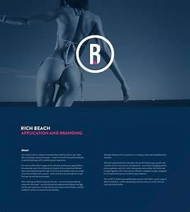Rich Beach App On Wacom Gallery