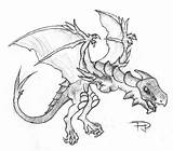 Wyvern Sketch Drawing Template Pokemon Dragon Flying Drawings Cool Templates Getdrawings Deviantart Evolve Login sketch template