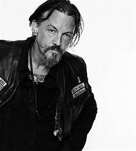 81 best SOA - Chibs Tommy Flanagan images on Pinterest ...