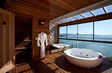 18 most hotel bathrooms around the world