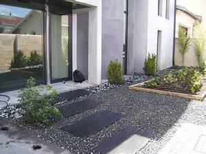 Prix Ardoise Deco Jardin : d co jardin ardoise ~ Premium-room.com Idées de Décoration