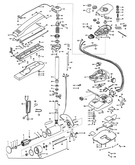 motorguide trolling motor parts diagram impremedianet