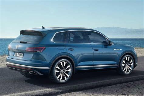 Volkswagen Touareg 2019 (3) Autobics