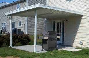 Patio Cover Roofing Material by Pinehurst Nc Patio Awning