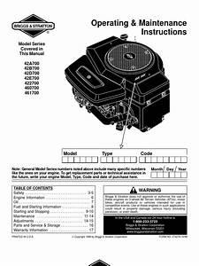 Mtd Engine