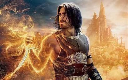 Prince Persia Sands Dastan Jake Gyllenhaal