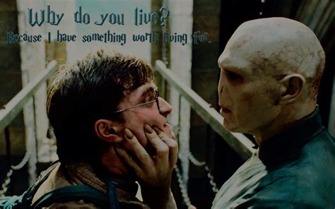 quotes  harry potter deathly hallows  harry