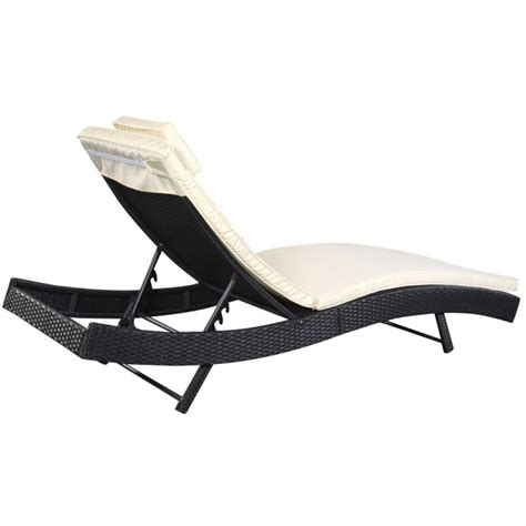 cheap outdoor chaise lounge chairs wicker patio furniture
