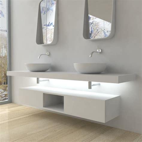 mensole per lavabo da appoggio prezzi mobili bagno arredo bagno domus mobile completo