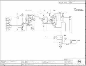 Building And Modifying Mojotone 5e3 Deluxe