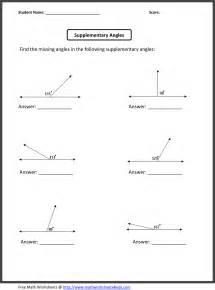 Find Missing Angles Worksheet 11 Best Images Of Find The Missing Angle Worksheet Around A Point Find The Missing Angle