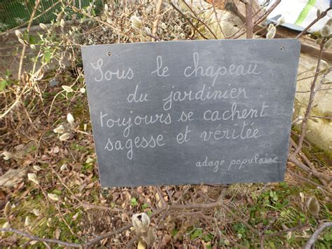 Au Jardin by Citation Au Jardin Jardinage Garden