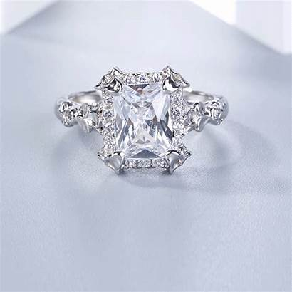 Engagement Ring Expensive Solitaire Rings Affordable Created