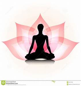 Yoga-lotus Stock Photography - Image: 34917652