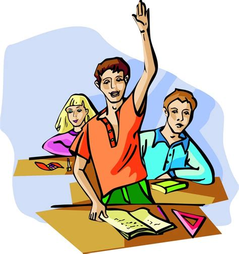 animated student thinking free animated pictures of students free clip
