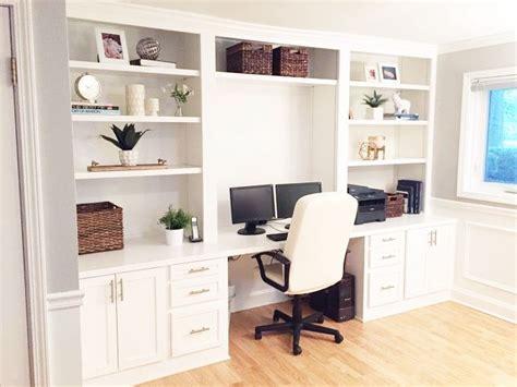 29919 built in office furniture built in desk reveal hometalk