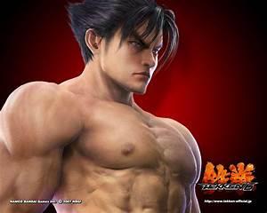 Jin Kazama - Tekken 6 Wallpaper
