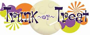 Trunk or Treat – St. Paul UMC Church in Lakeland TN ...