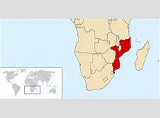 Mozambique, Africa Worlds Best Beach Towns