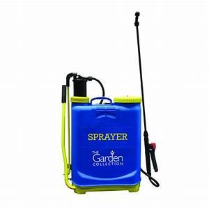 12 Litre Garden Sprayer Gardening
