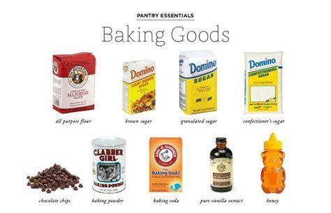 The 25+ Best Pantry Essentials Ideas On Pinterest