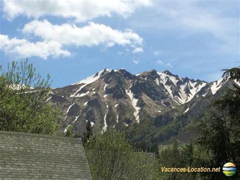 cing au mont dore chalet 224 le mont dore location vacances puy de d 244 me