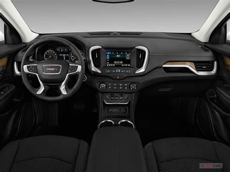 Gmc Terrain Prices, Reviews And Pictures  Us News