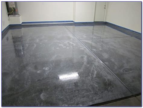 garage floor paint metallic diy metallic epoxy garage floor flooring home design ideas 8anglldodg87284