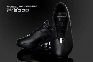 Adidas Porsche Design Schuhe : adidas porsche design sportschuh gr 44 46 schwarz leder ~ Kayakingforconservation.com Haus und Dekorationen