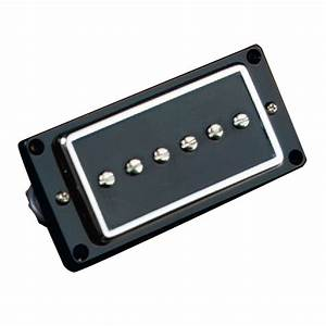 Gibson P94 Bridge B  C  U00ab Electric Guitar Pickup
