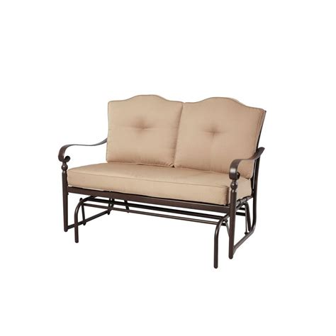 Hampton Bay Eastham Patio Double Glider770002000  The. Can You Put Patio Furniture On Artificial Grass. Outdoor Wicker Furniture Qld. Patio Umbrellas Clearance Sale. Walmart Outdoor Patio Furniture Clearance. Lazy Boy Patio Furniture Reviews. Patio Furniture Sets Maryland. Ideas For Outside Patios. Round Patio Bistro Table