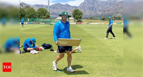 COVID-19 all clear for South African cricket team ...