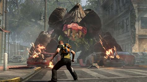 Review Infamous 2 Infamous 2 Giant Bomb