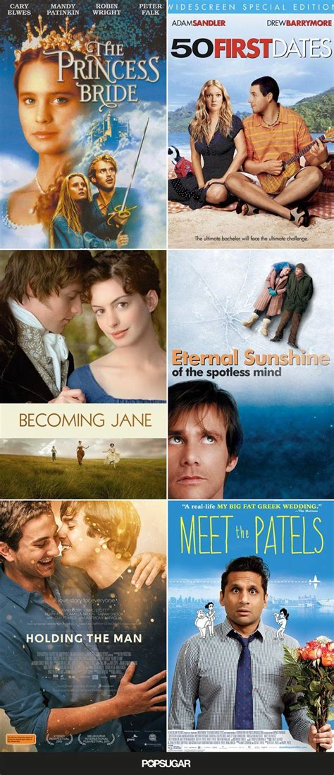 The Best Romantic Movies You Can Stream on Netflix Tonight ...