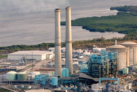 florida power light miami fl state eases oversight of turkey point canals