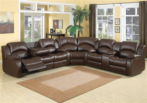 rustic brown leather sofa sectional sofa design rustic leather sectional sofa