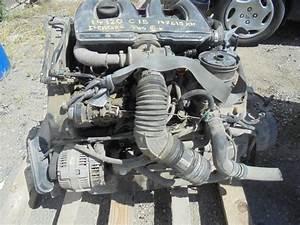 Moteur Citroen C15 Diesel