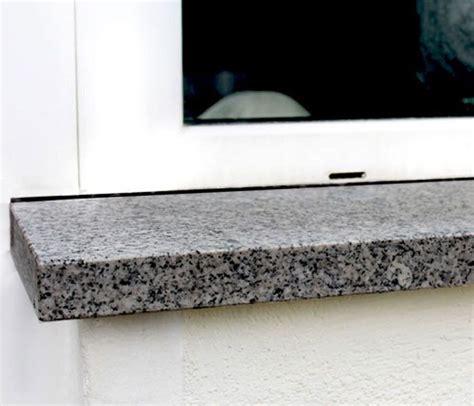 Fensterbank Fliesen Aussen by Fensterbank Granit Nach Ma 223 Fensterb 228 Nke Und Sohlb 228 Nke