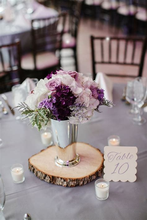 25 Best Ideas About Rustic Purple Wedding On Pinterest