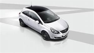 Opel Corsa Color Edition : 2009 opel corsa color edition review top speed ~ Gottalentnigeria.com Avis de Voitures
