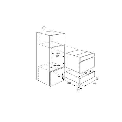 xcm warming drawer bertazzoni