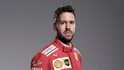Sebastian Vettel Net Worth 2021, Age, Height, Weight, Wife ...