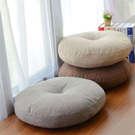 soft canvas  chair cushion seat pad  patio home
