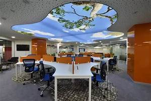 Chill Out Area : who has the coolest corporate office building in pune quora ~ Markanthonyermac.com Haus und Dekorationen