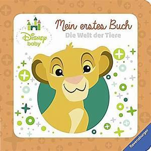 Mein Erstes Baby : disney baby mein erstes buch der k nig der l wen die welt der tiere buch ~ Frokenaadalensverden.com Haus und Dekorationen