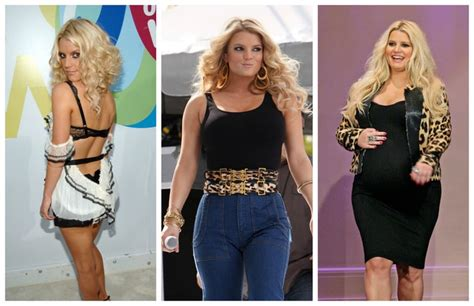 Jessica Simpson Talks Weight Loss, Shows Off Thinner Than