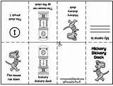 Hickory Dock Dickory Nursery Rhyme Printable Worksheets Sequencing Rhymes Activities Preschool Cards Coloring Mini Literacy Rhyming Sequence Activity Printablee Dumpty sketch template